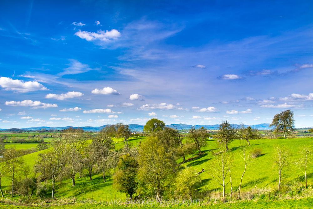 Deerhurst Malvern hills