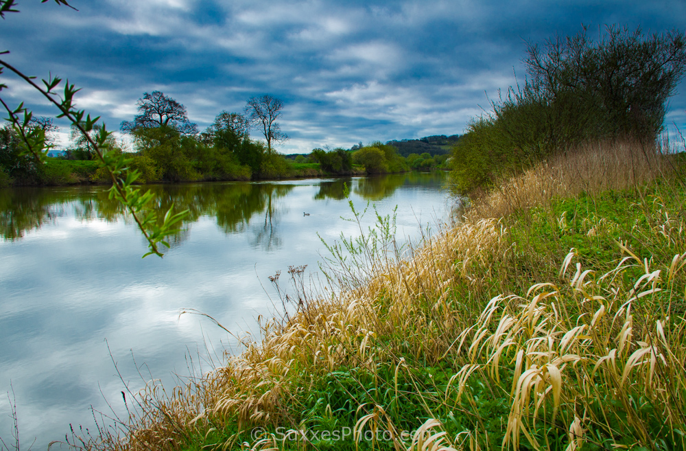 river severn ashleworth